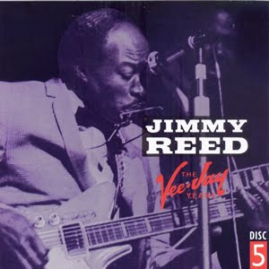 Jimmyreed