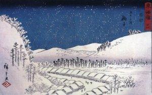 Hiroshigewinter