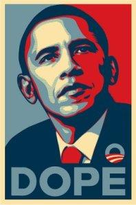Obamadope