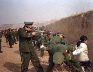 chineseexecution