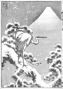 hokusaibird